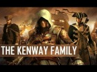 V�deo Assassin's Creed 4: Assassin's Creed - The Kenway Family Saga [HD]