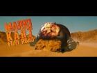 V�deo: Mario Kart: Fury Road (Parody Trailer)