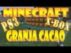 Granja de Cacao Minecraft Ps3  - Xbox Tutorial Espa�ol