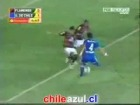 V�deo: Flamengo 2 Universidad de Chile 3 #remember