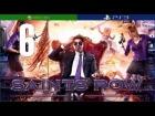Saints Row IV | Mision 6 | Romper la ley | En Espa�ol
