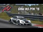 V�deo: Assetto Corsa   BMW M3 DTM '13 @ Zandvoort [ULTRA SETTINGS]