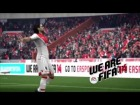 V�deo FIFA 14: FIFA 14 Official Gameplay Trailer Gamescom 2013