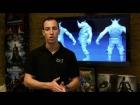 V�deo: �En qu� consiste el HND de Dise�o y Arte para Videojuegos?