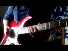 V�deo: My Innermost Apocalypse - Binding Of Isaac Guitar Cover