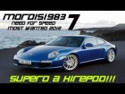 V�deo: 7.GAMEPLAY COMENTADO DE NFS MOST WANTED 2012. SUPERO A KIREPOD XD