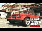 V�deo: GTA Online - Como conseguir la camioneta propia de Trevor, la suya, y no una cualquiera comprable, gratis.
