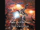 V�deo: Luca Turilli - Aenigma - War Of The Universe