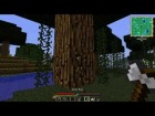 "V�deo Minecraft: ""Mining Drill"" - Episodio 3 - Minecraft Mods Serie 1 - FTB Unleashed"