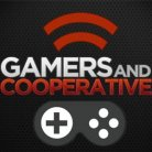 Gamers and cooperative