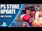 V�deo: PlayStation Store Highlights - 27th May 2015
