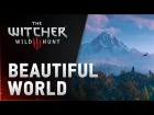 V�deo: Beautiful World of The Witcher