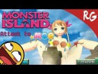 V�deo: Monster Island - El ataque del Moe  , japoneses pervertidos lolis everywhere (+18)