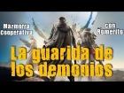 V�deo Destiny Destiny | La guarida de los demonios | Mazmorra-coop con Romerito69