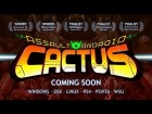 V�deo: Assault Android Cactus - Official Trailer