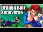 V�deo: Dragon Ball: Xenoverse - Trailer #2   PS4 XBOX ONE   (PlayVision)