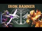 V�deo: Destiny | Estandarte de Hierro | Arrasando con el Hechicero