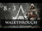 Assassin's Creed IV Black Flag - Walkthrough - 1080p - Secuencia 8 - Recuerdo 3 - Sync 100%