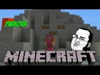 V�deo Minecraft: Gameplay Mapa Parkour en Espa�ol - Minecraft (Parte 2)