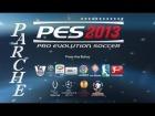 PES 2013 (PS3) - Instalar parche Bundesliga, Premier League, equipaciones, escudos...
