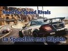 V�deo: Need for Speed Rivals: la Speedlist mas rapida