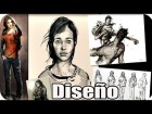 V�deo The Last of Us: The Last of Us HD Galer�a de Dise�os