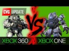 V�deo: Titanfall: Xbox 360 vs Xbox One Comparison