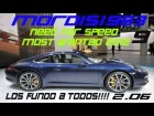 V�deo: 9.GAMEPLAY COMENTADO DE NFS MOST WANTED 2012: LOS FUNDO A TODOS!!!!