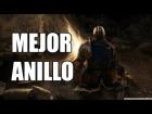 El mejor anillo de Dark Souls: Anillo de Favor y Protecci�n