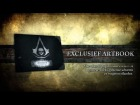 V�deo Assassin's Creed 4: Assassin's Creed 4 Black Flag -- Buccaneer Edition Unboxing