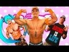 V�deo: John Cena Opening Anime Oficial
