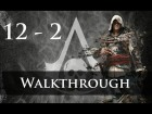 Assassin's Creed IV Black Flag - Walkthrough - 1080p - Secuencia 12 - Recuerdo 2  - Sync 100%