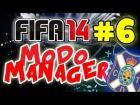 "V�deo FIFA 14 FIFA 14 | Modo Carrera | Capitulo 6 #T1. ""CON UN POCO DE SURTE"""