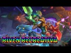 V�deo: Riven Arcade | League of Legends | KryonGames