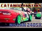 V�deo: CATANDO BESTIAS #1   Nissan 240SX   Tips Varios   Forza 4 Drift