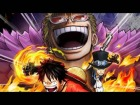 V�deo: Calaveras Y Cerezos - [One Piece Pirate Warriors 3 Walkthrough]