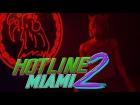 "V�deo: Hotline Miami 2: ""Do You Like to Hurt People?"""