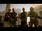 "V�deo Call of Duty: Ghosts: Tr�iler oficial ""Live Action"" de Call of Duty�: Ghosts - ""Una noche �pica"" [ES]"