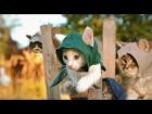 V�deo: Assassin's Kittens Unity
