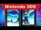 V�deo Mario & Luigi: Dream Team: Nintendo 3DS - Mario & Luigi: Dream Team E3 Trailer