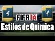 FIFA 14 Guia - Estilos de Quimica Ultimate Team