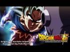 Video: Dragon Ball Super - Clash of Gods (HQ Recreation)