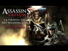 V�deo Assassin�s Creed 3: Assassin's Creed 3 - La Tiran�a del Rey Washington (La Pel�cula Completa al Espa�ol)