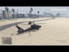 Video: FH-1 Hunter - Rampage Series #1 [GTA V Online]