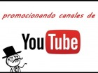 V�deo: Promoci�n a canales