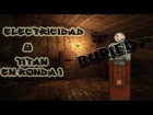 V�deo Call of Duty: Black Ops 2: Electricidad en 40 seg y Titan en 1�Ronda // Black Ops 2 Zombis BURIED