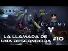 V�deo Destiny Destiny - Walkthrough #10 - La llamada de una Desconocida - Coop - Dif�cil - Espa�ol- Gu�a 100%