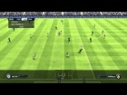 V�deo: Fifa15 Real Madrid/Chelsea - Primer Partido