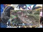 V�deo: Senran Kagura: Shinovi Versus - Yozakura