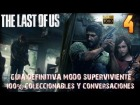 V�deo The Last of Us: The Last of Us Gu�a - The last of us-Cap�tulo 4 Pittsburgh-Gu�a 100% Platino Coleccionables-Superviviente 1080HD Espa�ol